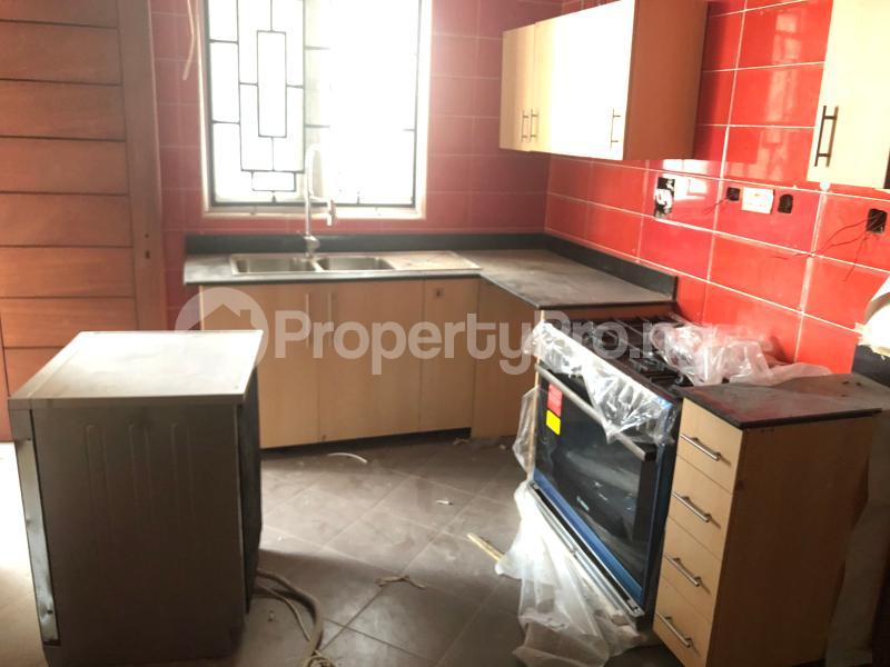 3 bedroom Blocks of Flats House for rent Parkviwe Parkview Estate Ikoyi Lagos - 17