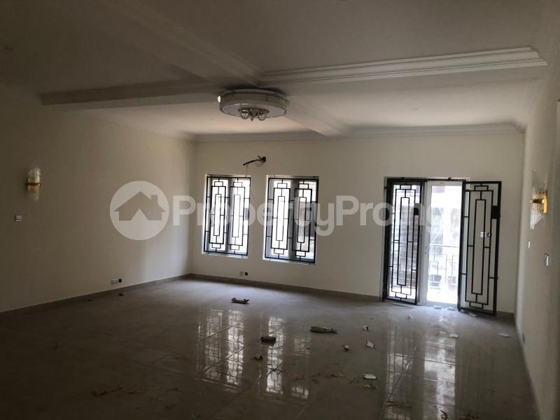3 bedroom Blocks of Flats House for rent Parkviwe Parkview Estate Ikoyi Lagos - 1