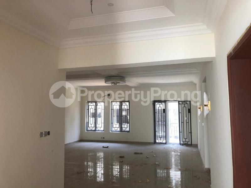 3 bedroom Blocks of Flats House for rent Parkviwe Parkview Estate Ikoyi Lagos - 2