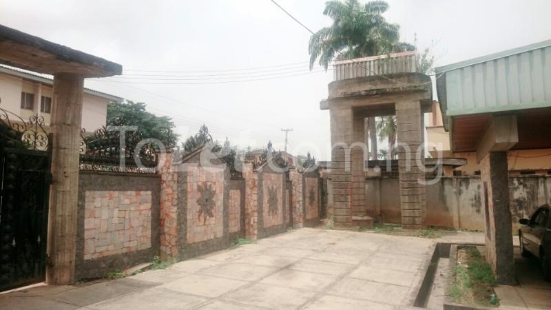 7 bedroom House for sale opposite Ibadan Business School, behind Davis Hotel Ibadan Oyo - 9