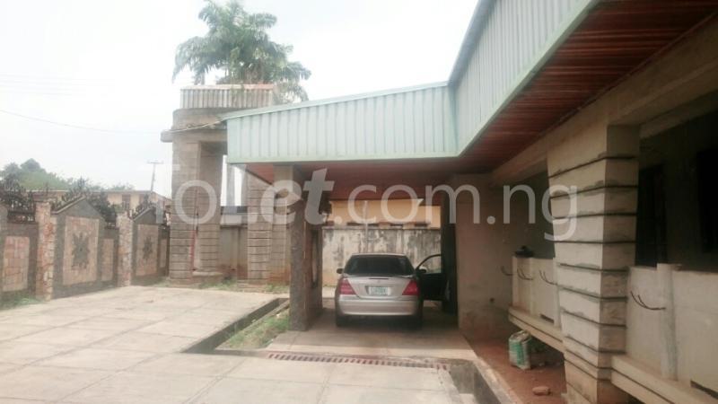 7 bedroom House for sale opposite Ibadan Business School, behind Davis Hotel Ibadan Oyo - 5
