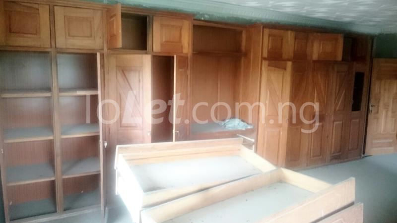 7 bedroom House for sale opposite Ibadan Business School, behind Davis Hotel Ibadan Oyo - 7