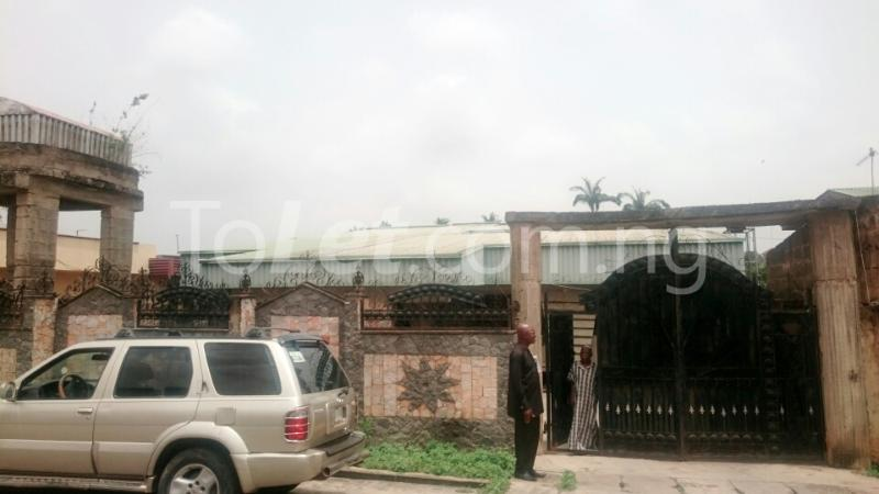 7 bedroom House for sale opposite Ibadan Business School, behind Davis Hotel Ibadan Oyo - 0