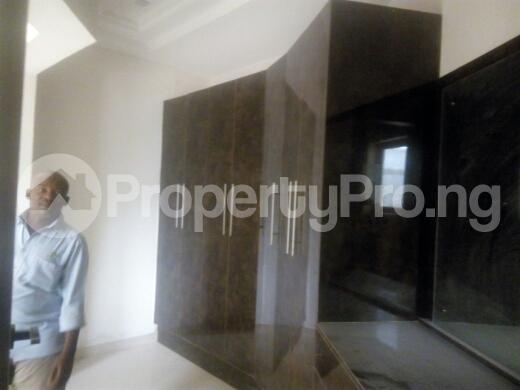 7 bedroom Detached Duplex House for sale angwan rimi GRA kaduna Kaduna North Kaduna - 10