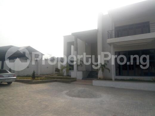 7 bedroom Detached Duplex House for sale angwan rimi GRA kaduna Kaduna North Kaduna - 0