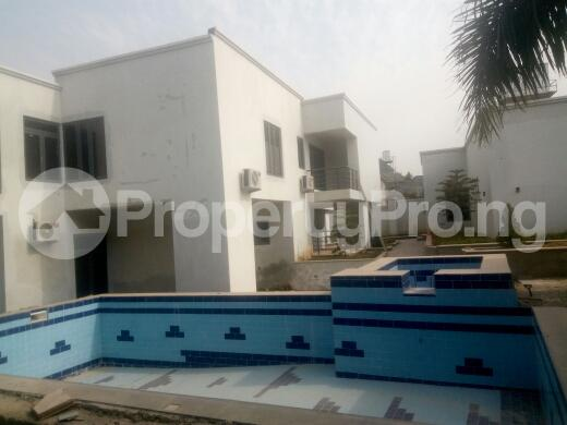7 bedroom Detached Duplex House for sale angwan rimi GRA kaduna Kaduna North Kaduna - 12