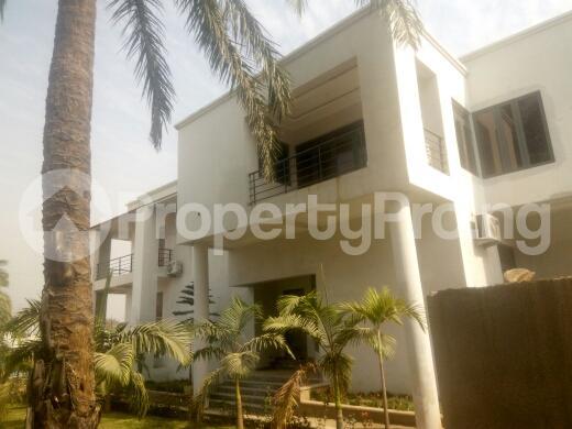 7 bedroom Detached Duplex House for sale angwan rimi GRA kaduna Kaduna North Kaduna - 3
