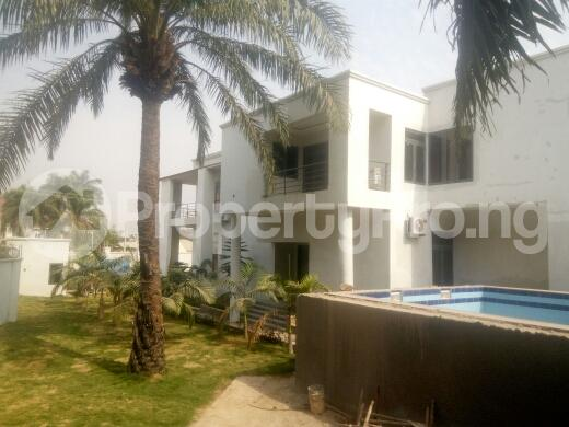 7 bedroom Detached Duplex House for sale angwan rimi GRA kaduna Kaduna North Kaduna - 5