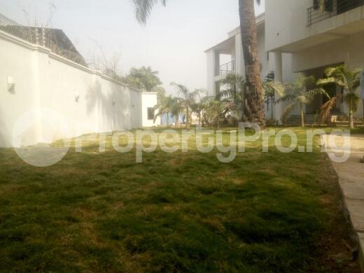 7 bedroom Detached Duplex House for sale angwan rimi GRA kaduna Kaduna North Kaduna - 4