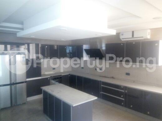 7 bedroom Detached Duplex House for sale angwan rimi GRA kaduna Kaduna North Kaduna - 11