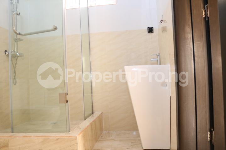 5 bedroom Detached Duplex House for sale Chevy View Estate Lekki Lagos - 55