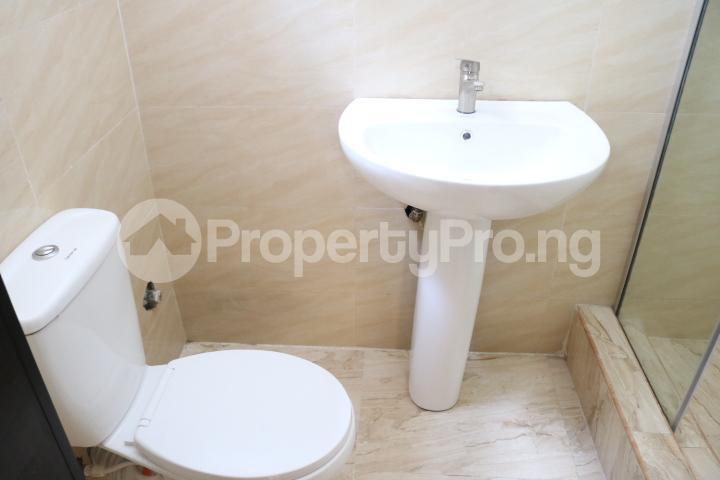 5 bedroom Detached Duplex House for sale Chevy View Estate Lekki Lagos - 71