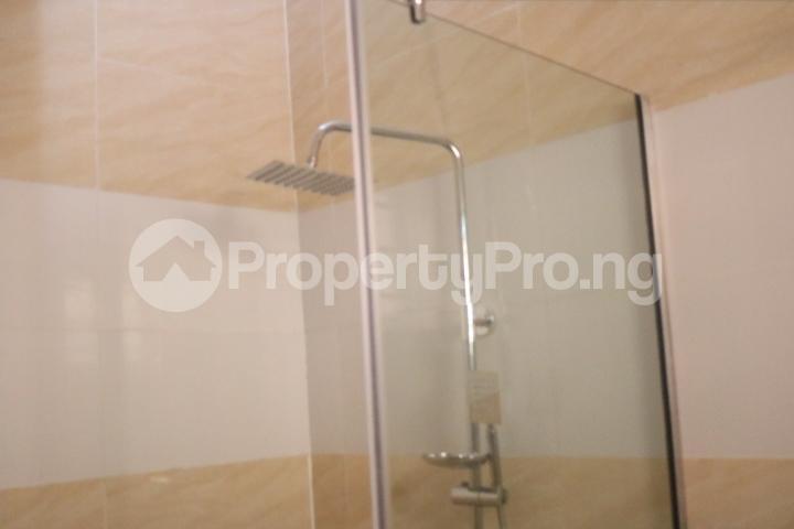 5 bedroom Detached Duplex House for sale Chevy View Estate Lekki Lagos - 63