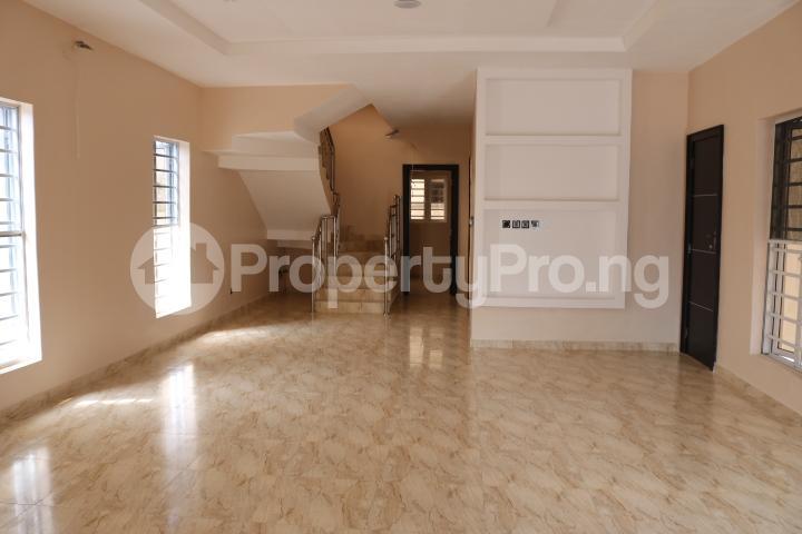 5 bedroom Detached Duplex House for sale Chevy View Estate Lekki Lagos - 9