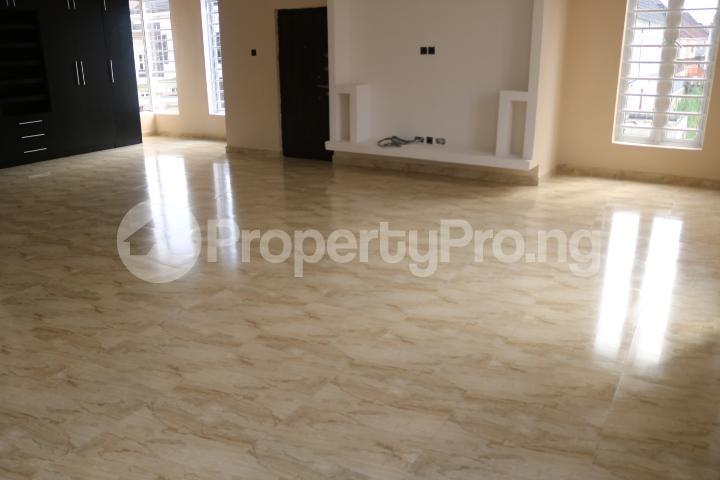 5 bedroom Detached Duplex House for sale Chevy View Estate Lekki Lagos - 46