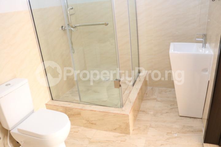 5 bedroom Detached Duplex House for sale Chevy View Estate Lekki Lagos - 52