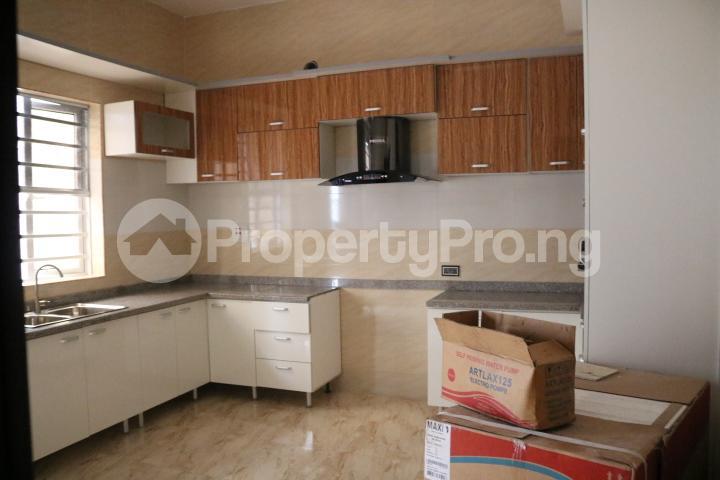 5 bedroom Detached Duplex House for sale Chevy View Estate Lekki Lagos - 21