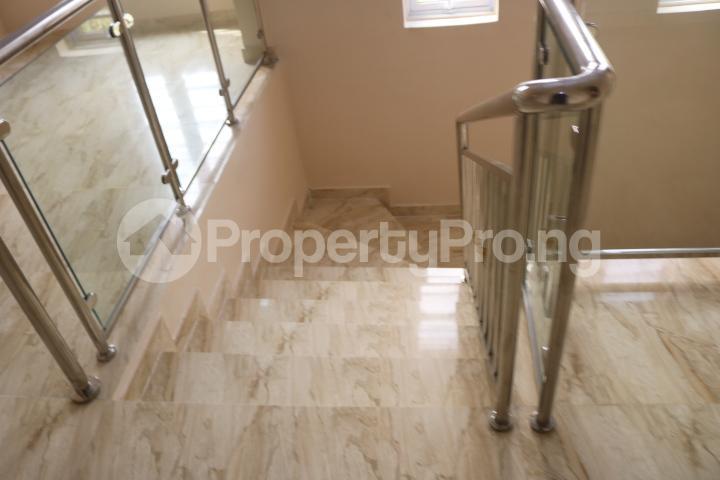 5 bedroom Detached Duplex House for sale Chevy View Estate Lekki Lagos - 76