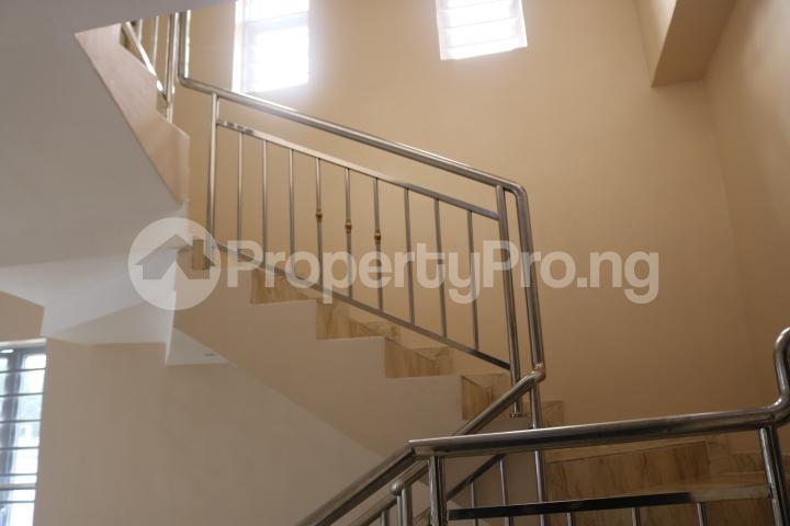 5 bedroom Detached Duplex House for sale Chevy View Estate Lekki Lagos - 39