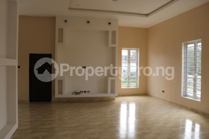 5 bedroom Detached Duplex House for sale Chevy View Estate Lekki Lagos - 44