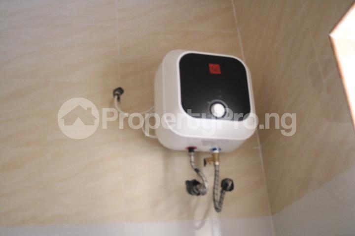 5 bedroom Detached Duplex House for sale Chevy View Estate Lekki Lagos - 62