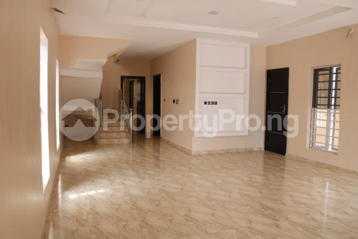 5 bedroom Detached Duplex House for sale Chevy View Estate Lekki Lagos - 12