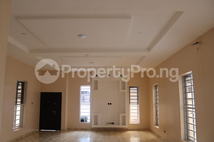 5 bedroom Detached Duplex House for sale Chevy View Estate Lekki Lagos - 19
