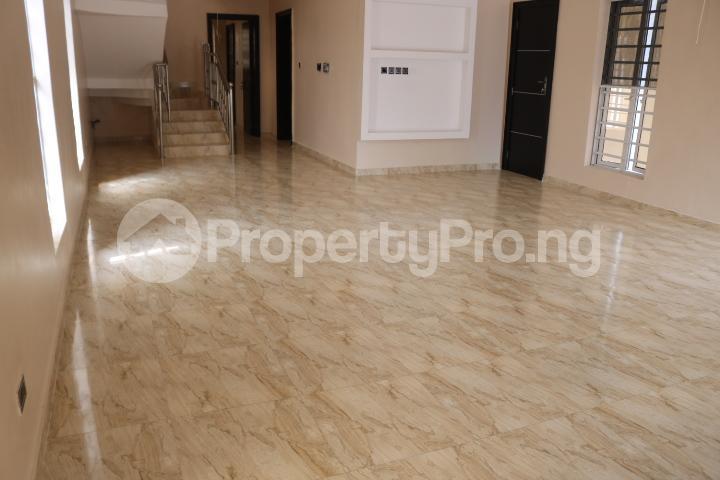 5 bedroom Detached Duplex House for sale Chevy View Estate Lekki Lagos - 13