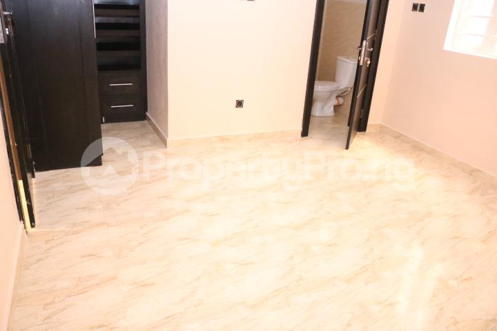 5 bedroom Detached Duplex House for sale Chevy View Estate Lekki Lagos - 59