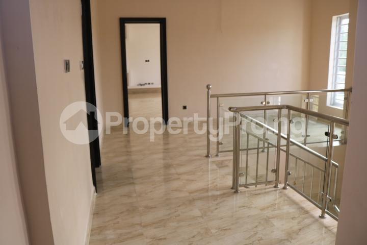 5 bedroom Detached Duplex House for sale Chevy View Estate Lekki Lagos - 75