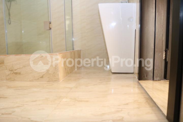 5 bedroom Detached Duplex House for sale Chevy View Estate Lekki Lagos - 54
