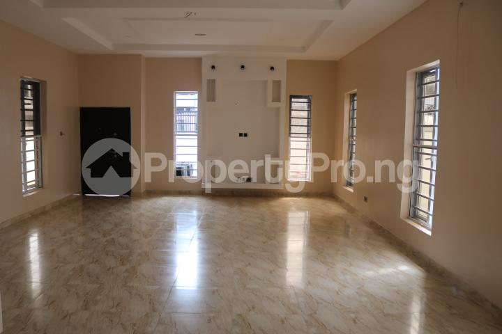 5 bedroom Detached Duplex House for sale Chevy View Estate Lekki Lagos - 17