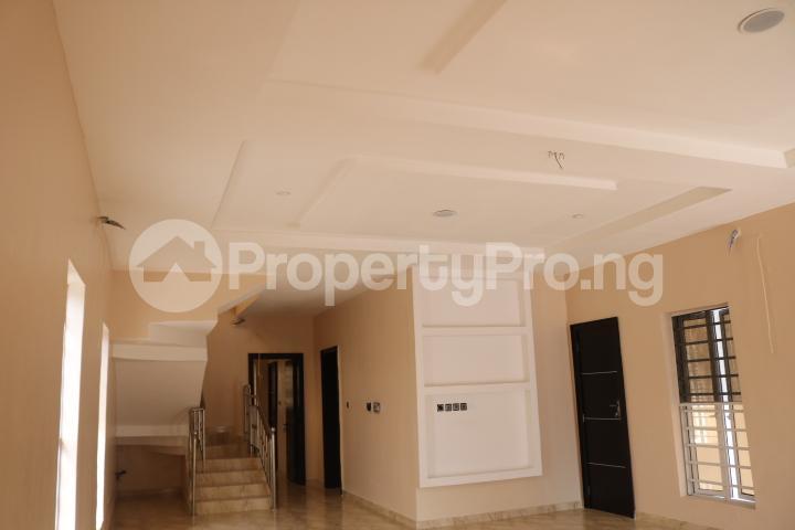5 bedroom Detached Duplex House for sale Chevy View Estate Lekki Lagos - 14