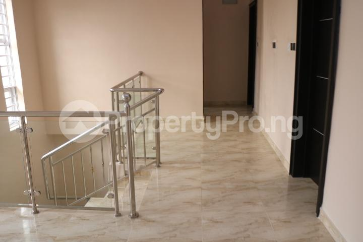5 bedroom Detached Duplex House for sale Chevy View Estate Lekki Lagos - 57