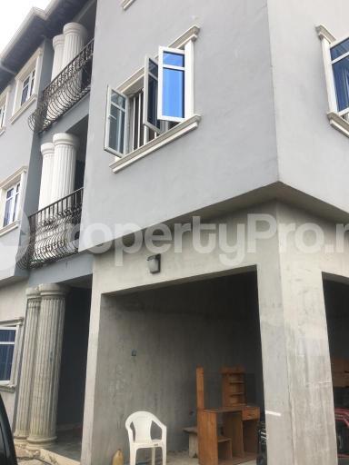 2 bedroom Block of Flat for rent Afolabi Brown Akoka Yaba Lagos - 0