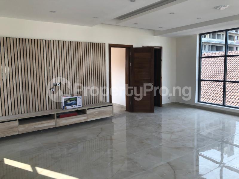 5 bedroom Detached Duplex House for sale Lekki  Lekki Phase 1 Lekki Lagos - 24