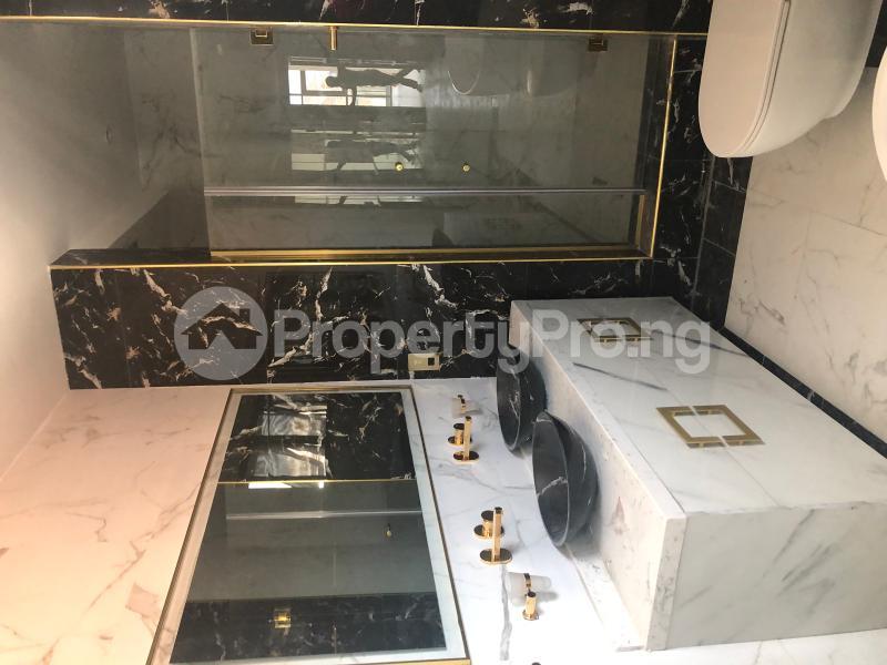 5 bedroom Detached Duplex House for sale Lekki  Lekki Phase 1 Lekki Lagos - 34