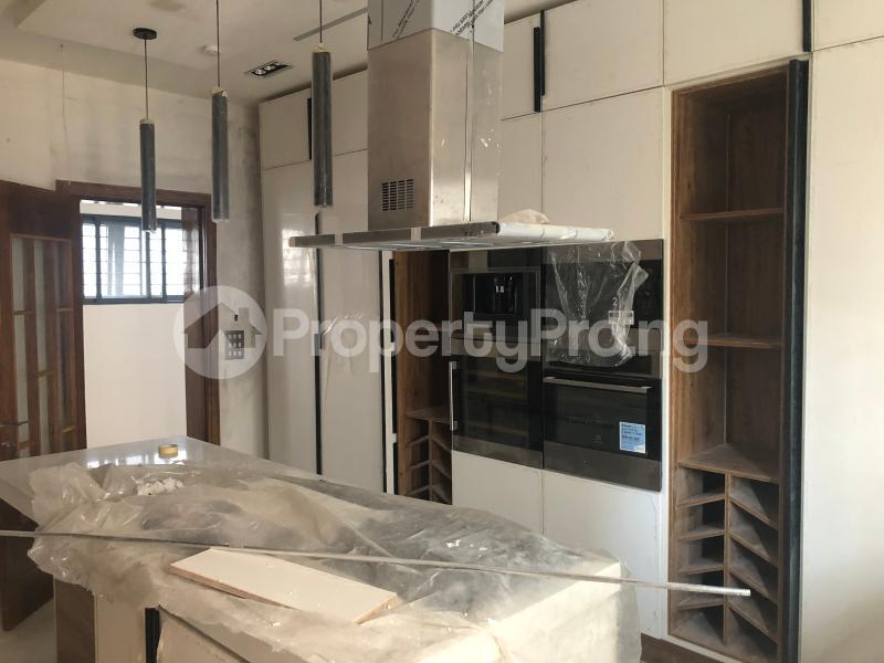 5 bedroom Detached Duplex House for sale Lekki  Lekki Phase 1 Lekki Lagos - 11