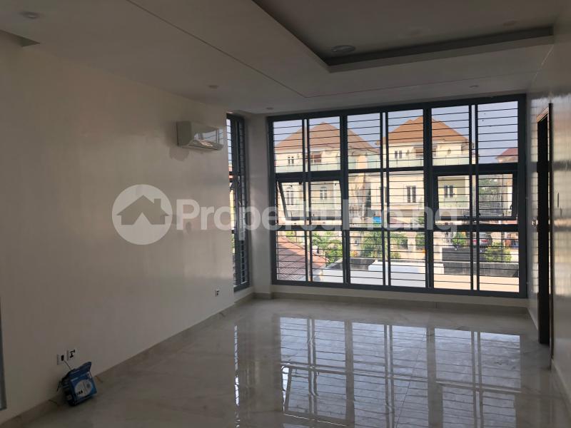 5 bedroom Detached Duplex House for sale Lekki  Lekki Phase 1 Lekki Lagos - 19