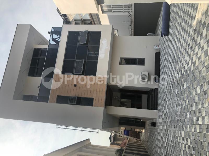 5 bedroom Detached Duplex House for sale Lekki  Lekki Phase 1 Lekki Lagos - 1