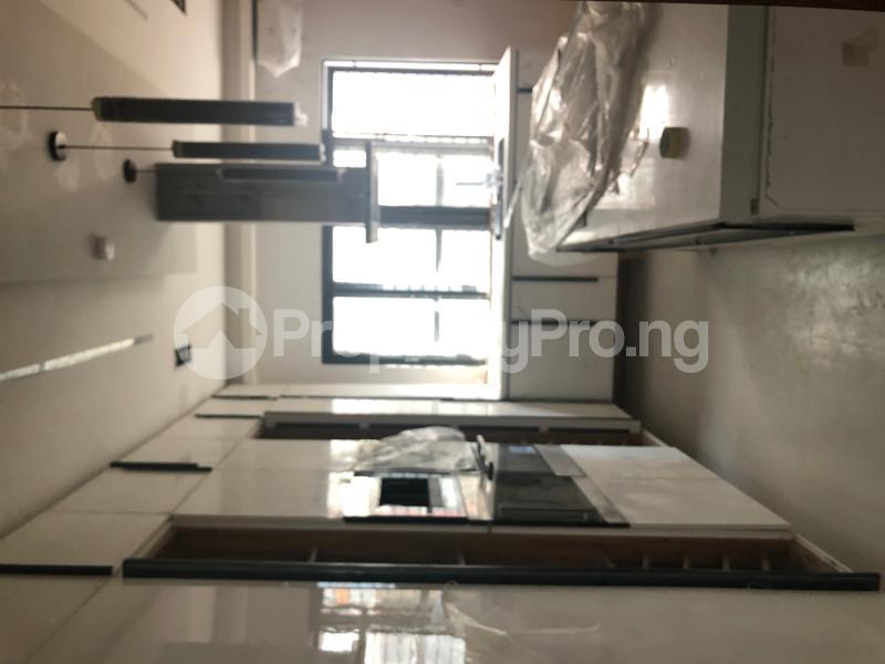 5 bedroom Detached Duplex House for sale Lekki  Lekki Phase 1 Lekki Lagos - 12