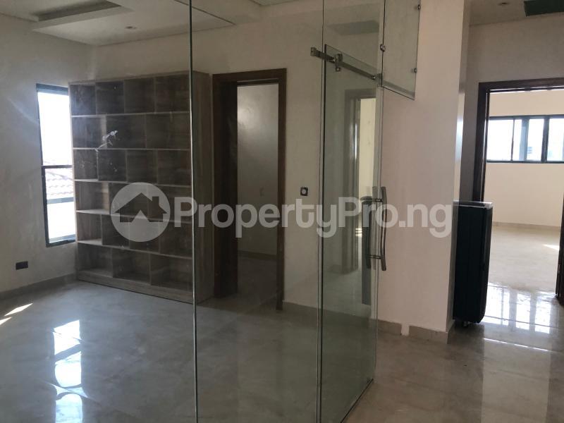 5 bedroom Detached Duplex House for sale Lekki  Lekki Phase 1 Lekki Lagos - 41