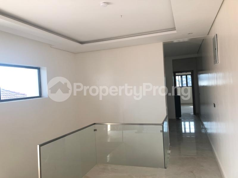 5 bedroom Detached Duplex House for sale Lekki  Lekki Phase 1 Lekki Lagos - 23