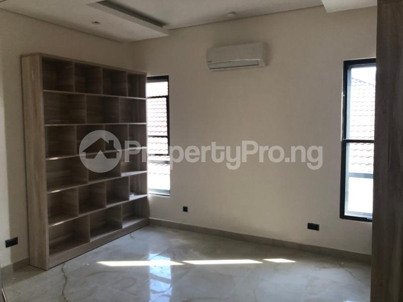 5 bedroom Detached Duplex House for sale Lekki  Lekki Phase 1 Lekki Lagos - 37