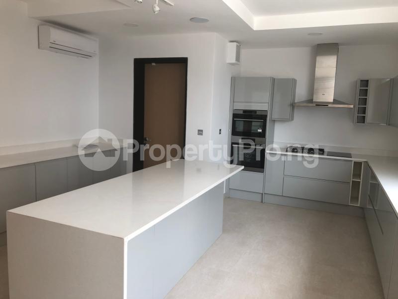 4 bedroom Detached Duplex House for sale Off banana island road  Old Ikoyi Ikoyi Lagos - 11