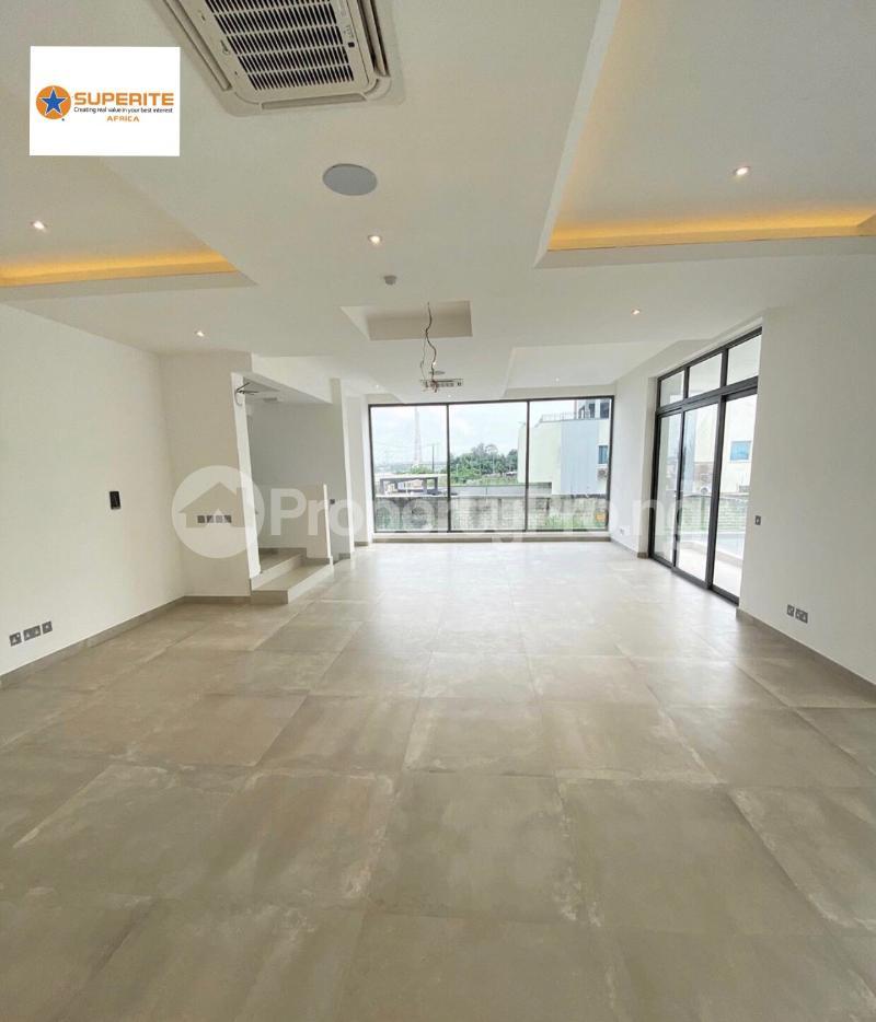 4 bedroom Detached Duplex House for sale Off banana island road  Old Ikoyi Ikoyi Lagos - 2