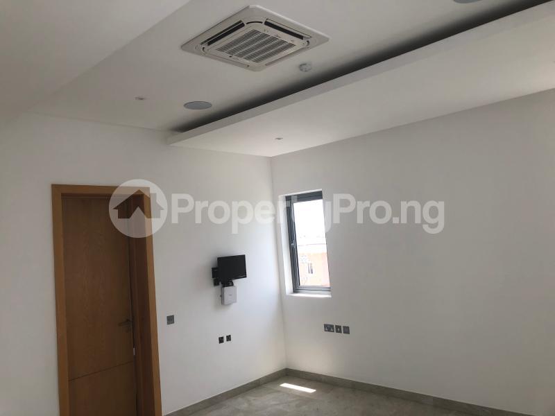 4 bedroom Detached Duplex House for sale Off banana island road  Old Ikoyi Ikoyi Lagos - 28