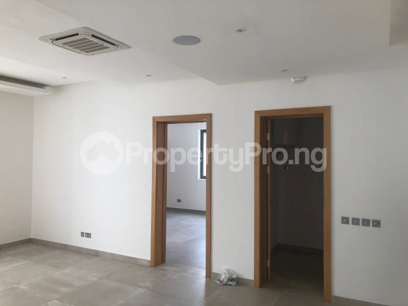 4 bedroom Detached Duplex House for sale Off banana island road  Old Ikoyi Ikoyi Lagos - 29