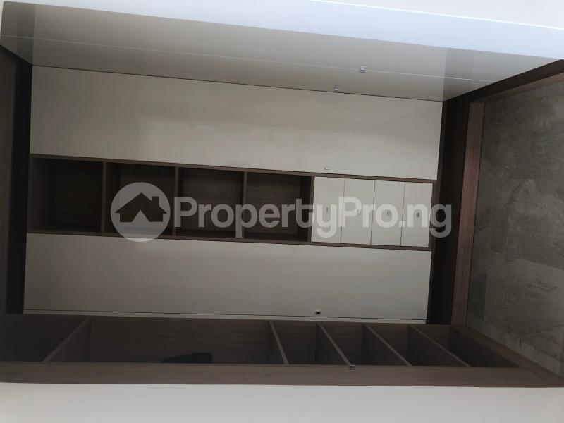 4 bedroom Detached Duplex House for sale Off banana island road  Old Ikoyi Ikoyi Lagos - 25