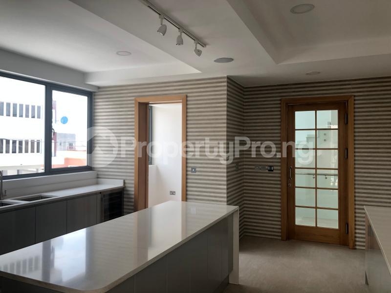 4 bedroom Detached Duplex House for sale Off banana island road  Old Ikoyi Ikoyi Lagos - 9